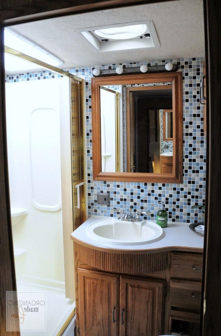 30 best rv bathroom remodel ideas  page 19 of 20