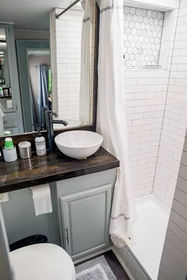 30 best rv bathroom remodel ideas  page 5 of 20