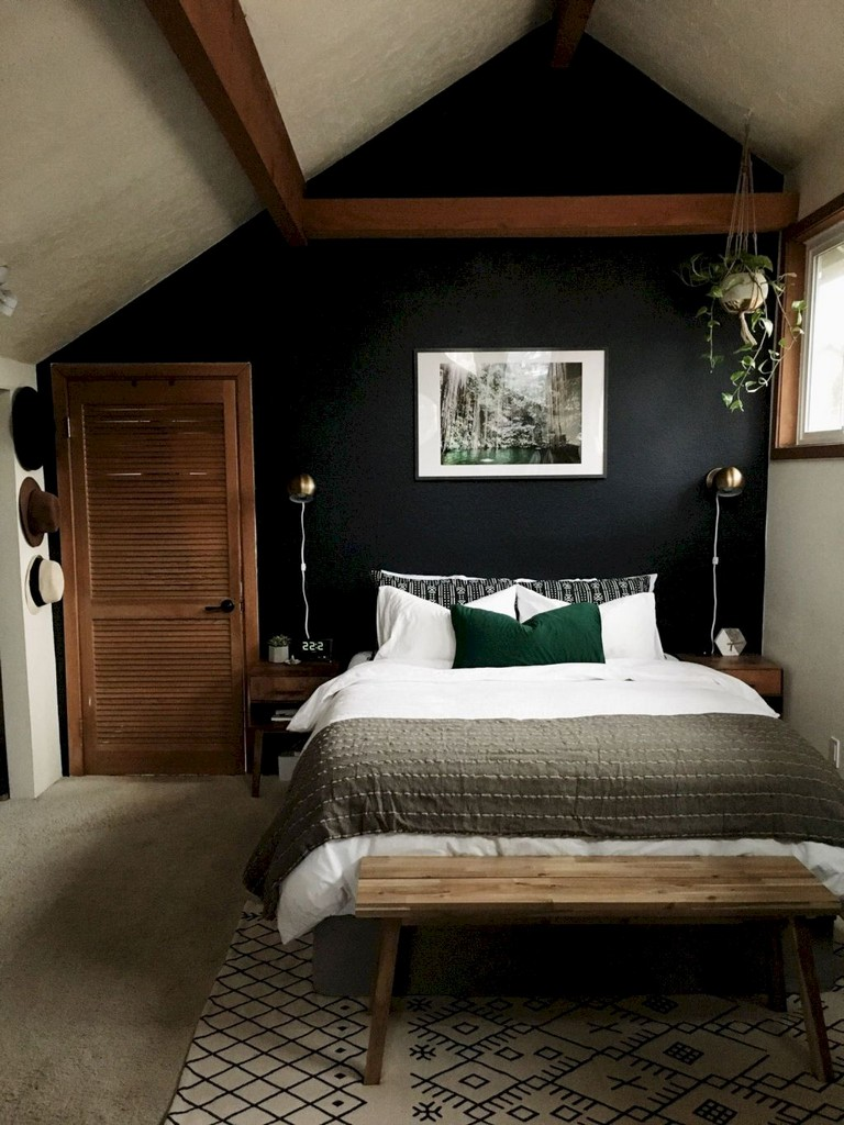 Cozy Minimalist Boho Bedroom Novocom Top
