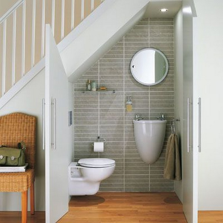 35 inspiring bathrooms for small space ideas and design