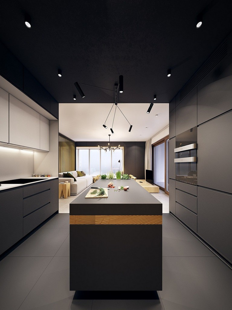 astonishing huge kitchen island   28+ Astonishing Kitchen Without Island - Page 2 of 28